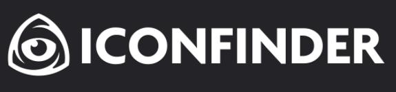 Icon Finder Logo